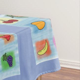 Toalha De Mesa Surpresa da fruta