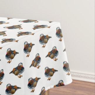 Toalha De Mesa Tablecloth da agitação do mandarino (escolha a