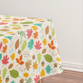 Toalha De Mesa Tablecloth do divertimento da queda
