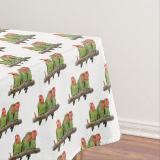 Toalha De Mesa Tablecloth do trio do Tweet (escolha a cor)