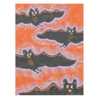 Toalha De Mesa Tablecloth extravagantemente do Dia das Bruxas do