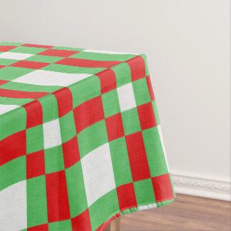 Toalha De Mesa Tablecloth feito sob encomenda do feriado