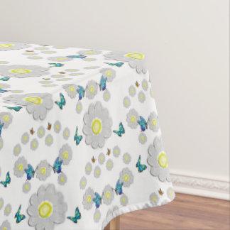 Toalha De Mesa Tablecloth floral
