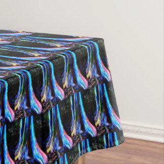 Toalha De Mesa Tablecloth HAVAIANO da ÁRVORE de EUCALIPTO