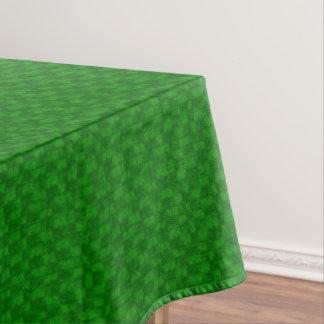 Toalha De Mesa Tablecloth verde escuro do Tablecloth Texture#9-a