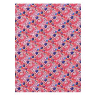 Toalha De Mesa textura das bolas da água