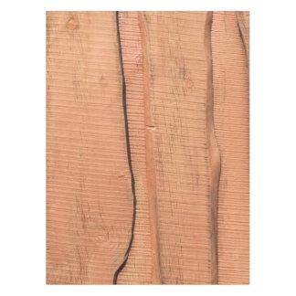 Toalha De Mesa Textura de madeira