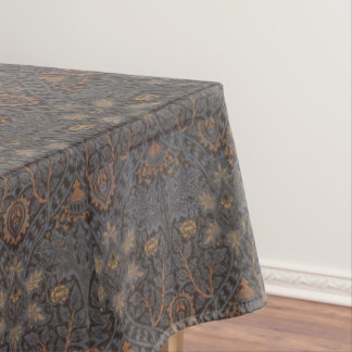 Toalha De Mesa Vintage 1888 William Morris Ispahan
