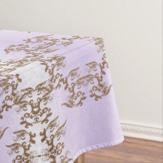 Toalha De Mesa violeta