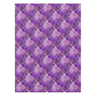 Toalha De Mesa Violeta abstrata