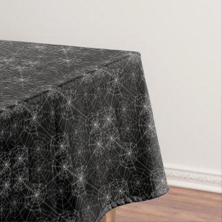 "Toalha De Mesa Web de aranha do Tablecloth ""60x84"" - o Dia das"