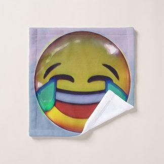 Toalha De Rosto emoji