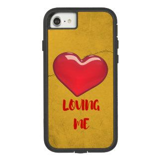 Toda sobre a capa de telefone do amor