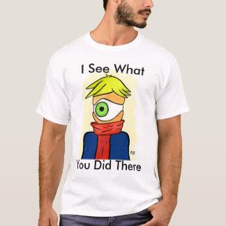 Todd os Cyclops (meme) Camiseta