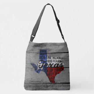 Todo o bolsa de Texas das coisas