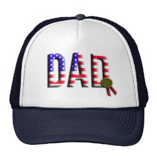 Todo o pai americano boné