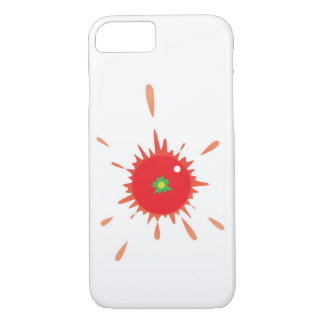 Tomate Splatt! capas de iphone