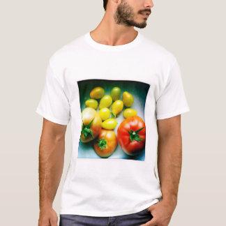 Tomates para sempre camiseta