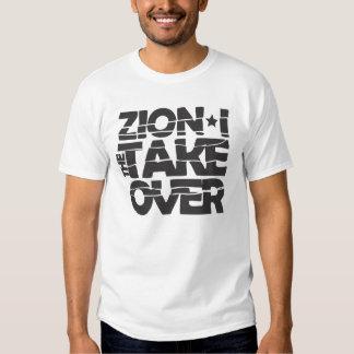 Tome sobre o T Camiseta