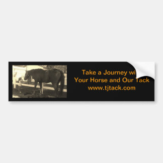 Tome um autocolante no vidro traseiro da aderência adesivo para carro