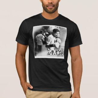 TONY JOE ZAMORA - ESTRADA ao PRO t-shirt da foto Camiseta