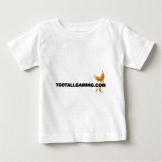 Tootallgaming.com T-shirts