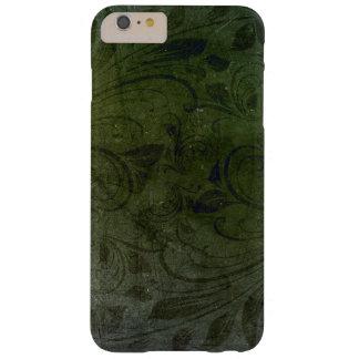 torção floral verde das capas de iphone