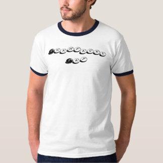 Torneira de Champagne Camiseta