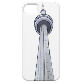 """Toronto """"o 6"""" design capas para iPhone 5"""