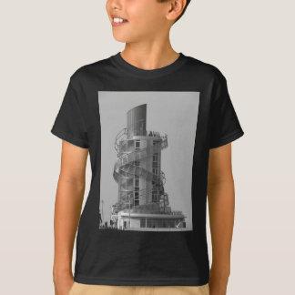 Torre da baliza de Redcar T-shirt
