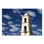 Torre da estação de correios de Ojai Fotos
