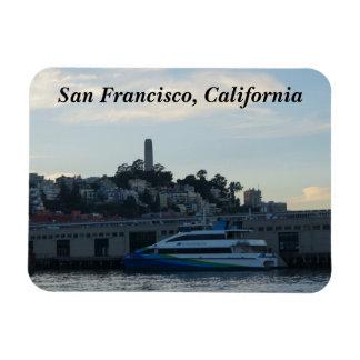 Torre de Coit, ímã de San Francisco #4