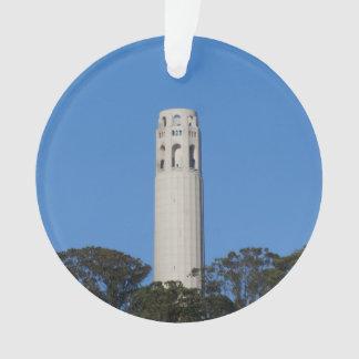 Torre de Coit, ornamento de San Francisco #6