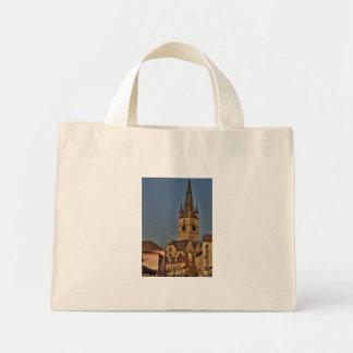 Torre de igreja evangélica bolsa para compra