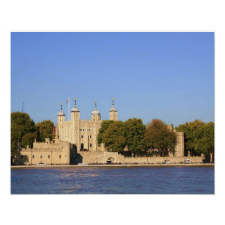 Torre de Londres Poster