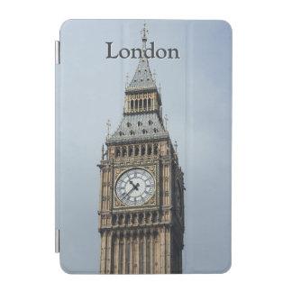 Torre de pulso de disparo Londres de Big Ben Capa Para iPad Mini