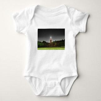 Torre do cemitério body para bebê
