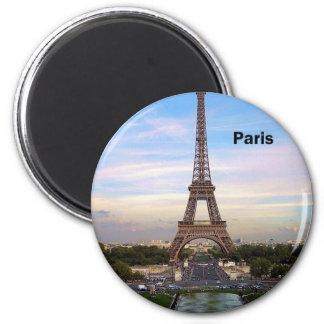 Torre Eiffel de France Paris (por St.K) Imã