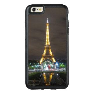 Torre Eiffel na noite, Paris
