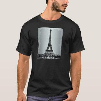 Torre Eiffel Paris France Camiseta