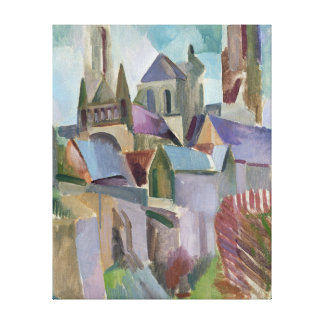 Torres de Laon, 1912