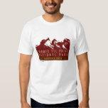 Torres del Paine-T-camisa T-shirts