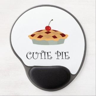 Torta de Cutie Mouse Pad De Gel