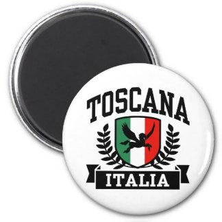 Toscana Ímã Redondo 5.08cm