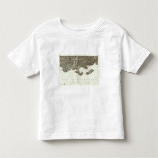 Toulon Camiseta