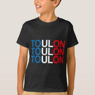 TOULON CAMISETA