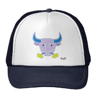 touro boné