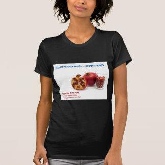 Tovah de Shanah - o feliz ano novo em Israel Camiseta