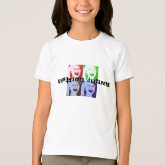 Toxicómano Funky Camiseta