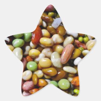 Toxicómanos do artesanato da COMIDA:  Espectro Adesito Estrela